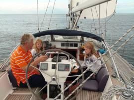 Falmouth en een nieuw avontuur tegemoet …