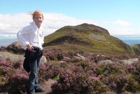 De eerste Schotland ervaringen