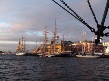 Zomervakantie 2011 deel 4 – Stavanger en de terugweg naar huis