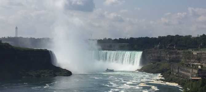 Foto's Canada Ontario