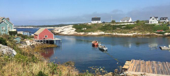Foto's Canada Nova Scotia