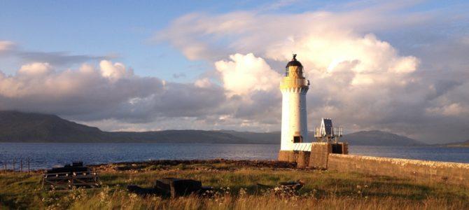 Zomervakantie 2014 – deel 2 – Inner Hebrides