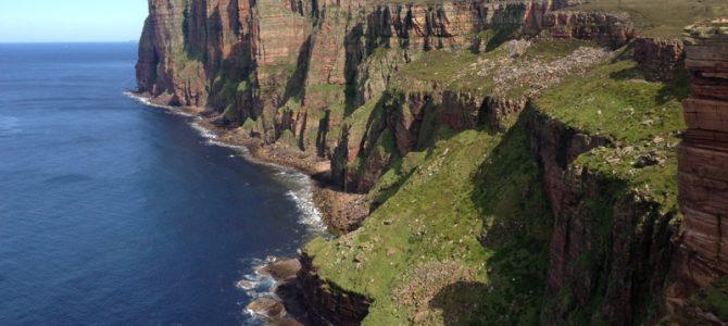 Zomervakantie 2014 – deel 3 – Outer-Hebrides en Orkney's