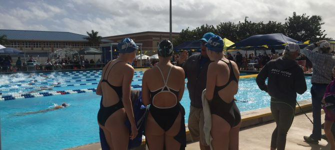 Swimmeet, tennistournament and Super Bowl