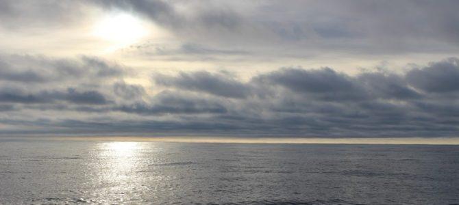 Oversteek van Nova Scotia naar de Azoren