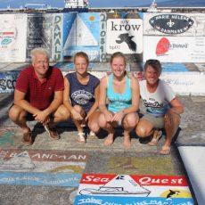 Op de Azoren – kort maar krachtig