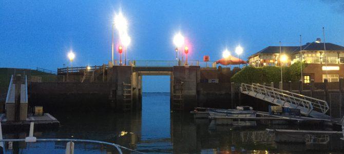 Hemelvaart-weekend met logistieke uitdagingen