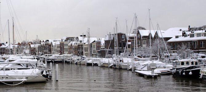 Winterligplaats in Dordrecht?