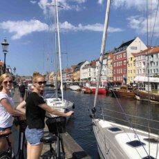 Zomervakantie 2020 – deel 2 – rondje Seeland Denemarken
