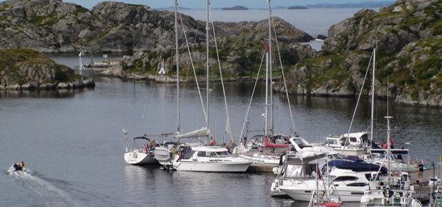 Zomervakantie 2011 deel 3 – Ryfylkenfjorden en de 'preekstoel'